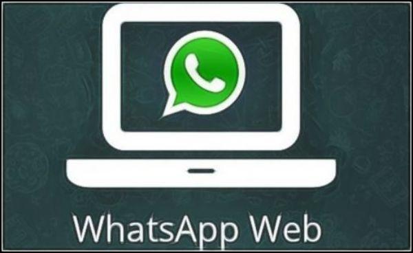 Logo de WhatsApp Web