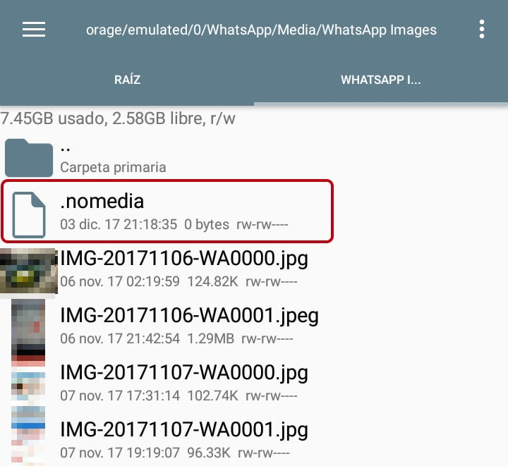 Cómo cambiar el icono de WhatsApp en mi móvil y otros trucos
