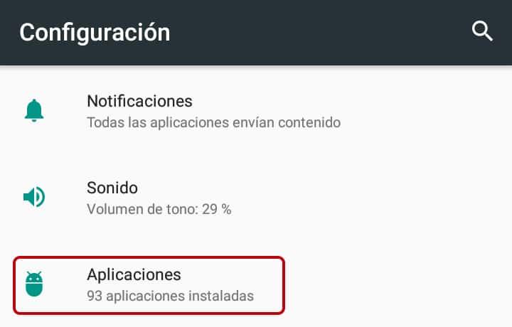 Cómo eliminar WhatsApp totalmente de mi móvil