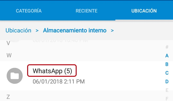 WhatsApp, ¿dónde guarda las copias de seguridad?