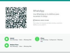 Cómo ver conversaciones de WhatsApp de otra persona