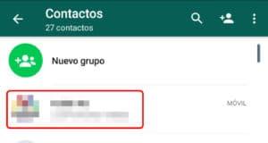 WhatsApp: cómo saber qué conocidos te tienen agregado
