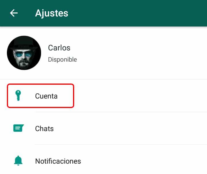 Cómo saber quién puede ver mis estados de WhatsApp