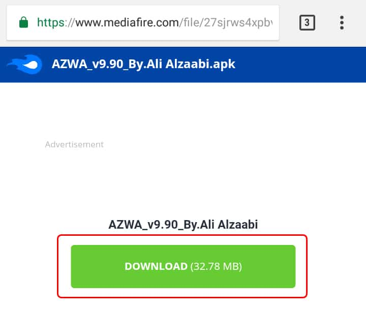 Descargar AZWhatsApp V9.90 APK (noviembre 2018)