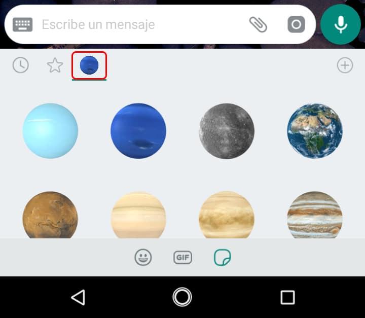 Cómo hacer stickers para WhatsApp desde Android