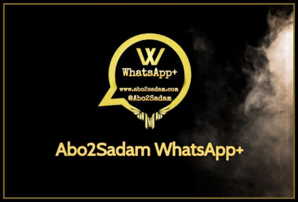 Abo2Sadam WhatsApp Plus
