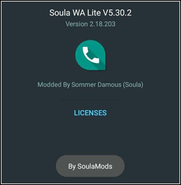 Soula WA