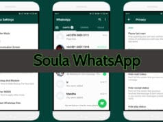 Soula WhatsApp