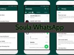 Soula WhatsApp