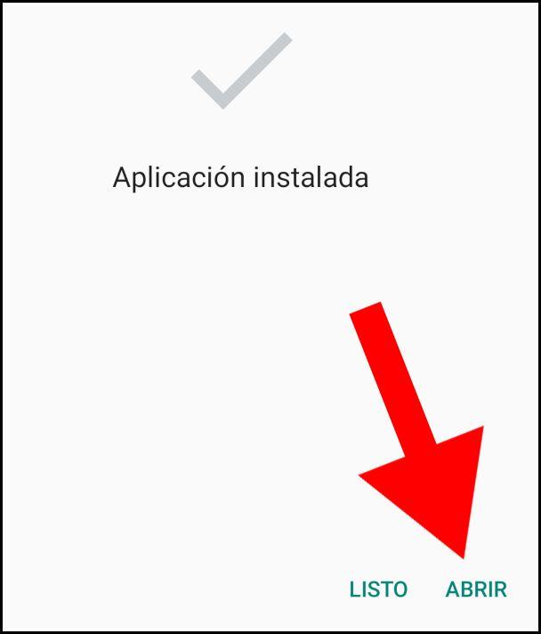 abrir gbwhatsapp pro
