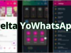 Delta YoWhatsApp